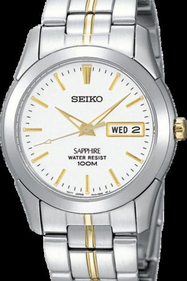 Seiko heren SGG719P1