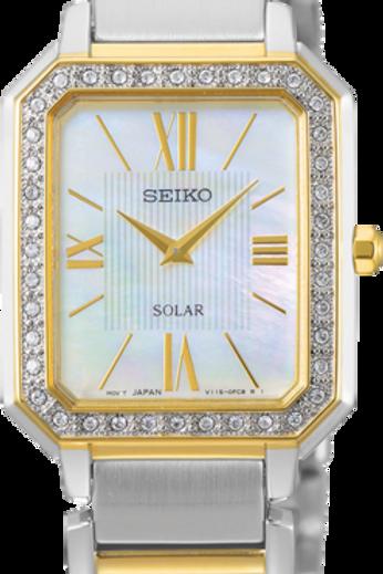 Seiko dames SUP428P1