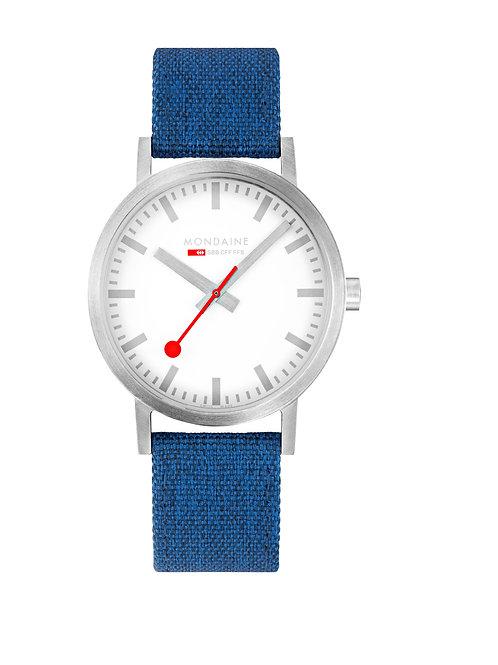 Mondaine horloge M660.30360.17SBD