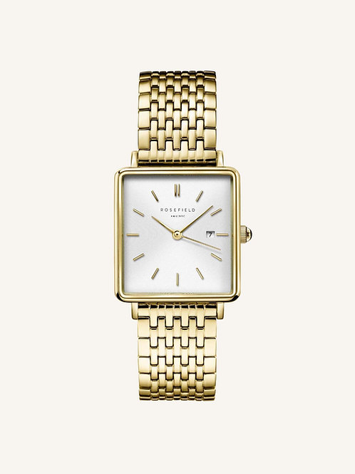 Rosefield horloge QWSG-Q09