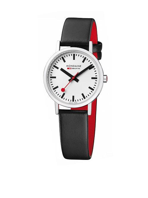 Mondaine horloge M658.30323.16SBB