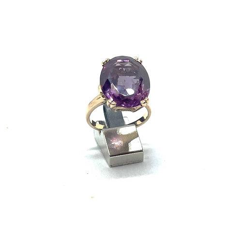 Vintage ring 69