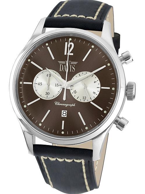 Davis heren horloge 1752