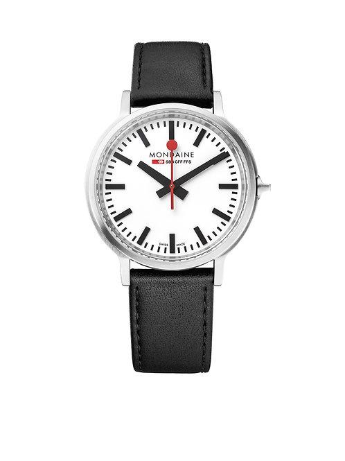 Mondaine horloge MST.4101B.LB