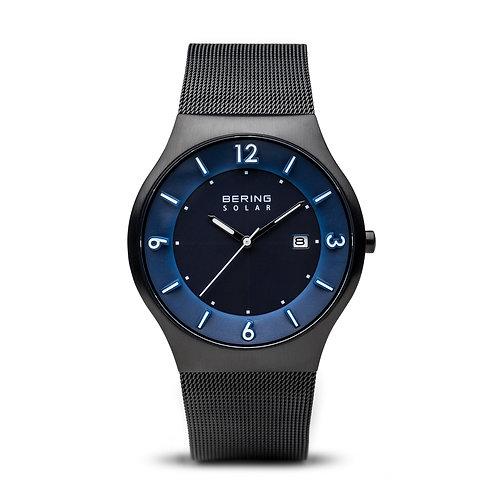 Bering heren horloge 14440-227