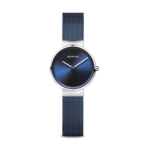 Bering dames horloge 14526-307