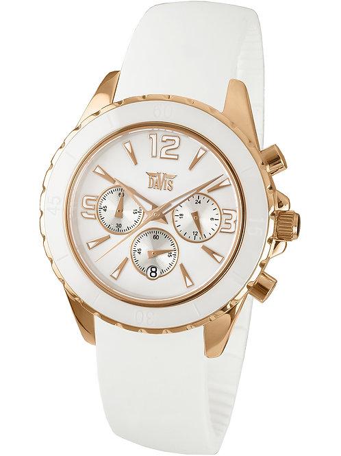 Davis dames horloge 1876