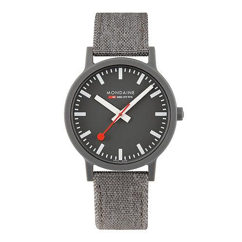 Mondaine horloge MS1.41180.LH