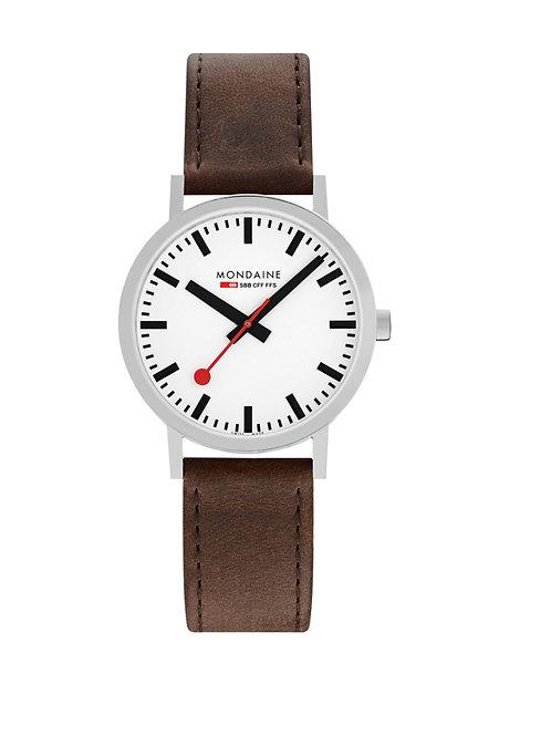 Mondaine horloge M660.30360.11SBG