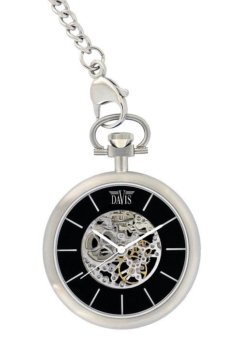Davis heren horloge 1666