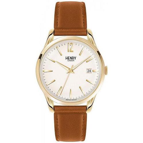 Henry London horloge HL39-s-0012