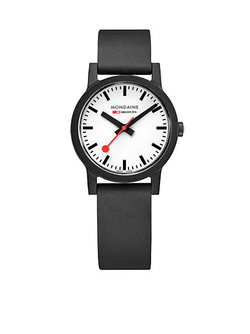 Mondaine horloge MS1.32110.RB