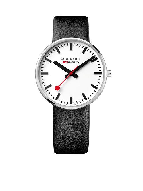 Mondaine horloge MSX.4211B.LB