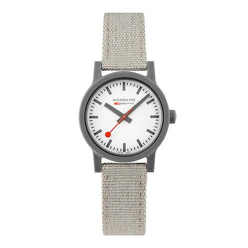 Mondaine horloge MS1.32111.LH