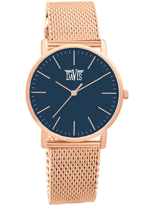 Davis horloge 2152