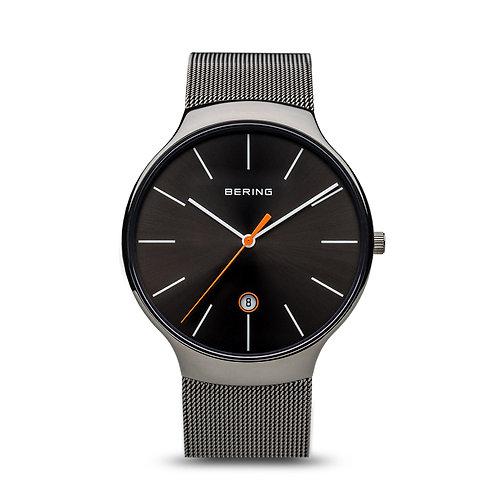Bering heren horloge 13338-077