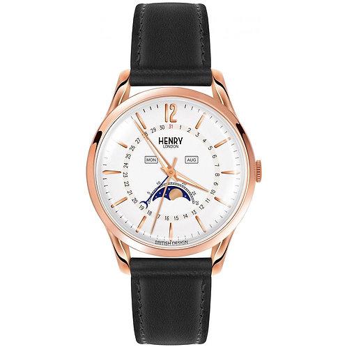 Henry London dames horloge HL39-LS-0150