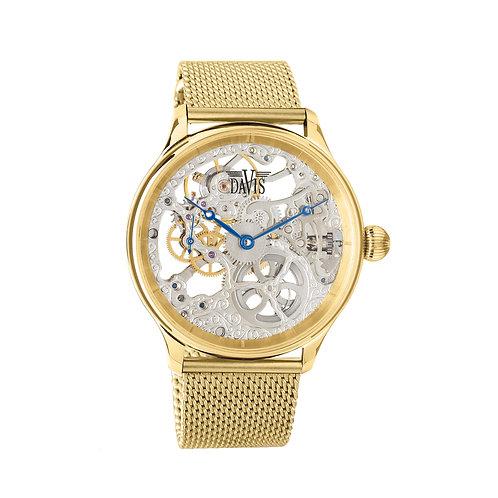 Davis heren horloge 897