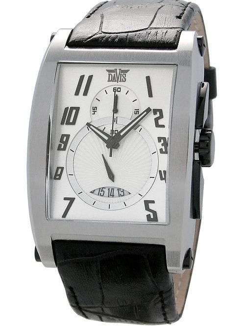 Davis heren horloge 1371