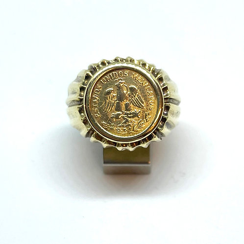 Vintage ring 14