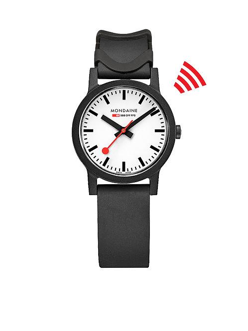 Mondaine horloge MS1.3211.RB
