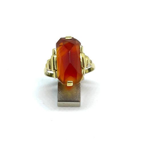 Vintage ring 8
