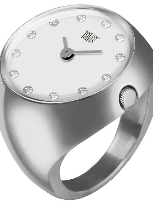 Davis horloge ring 2011