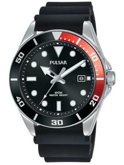 Pulsar heren PG8297X1, PG8295X1, PG8293X1, PG8289X1