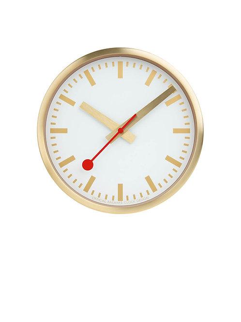 Mondaine klok M990.CLOCK.17SBG
