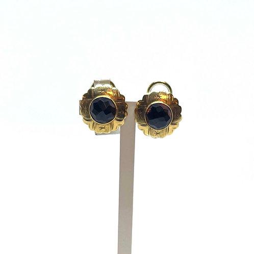 Vintage oorbellen 3