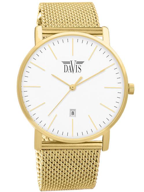 Davis heren horloge 2044