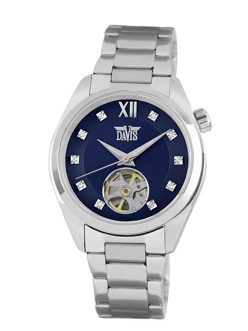 Davis heren horloge 2181