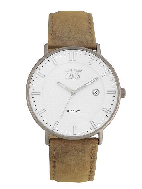 Davis horloge 2071