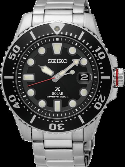 Seiko heren  SNE551P1