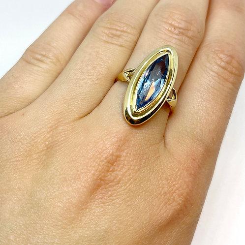 Vintage ring 65