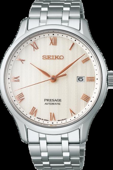Seiko heren SRPF45J1