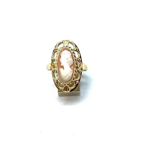 Vintage ring 53