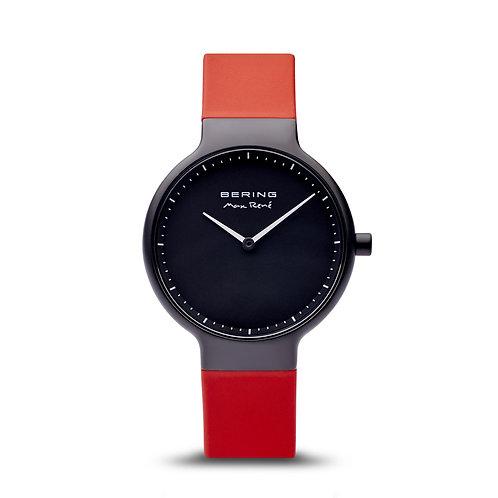 Bering dames horloge 15531-523