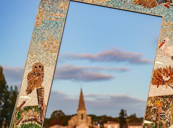 villaggio dei mosaici24