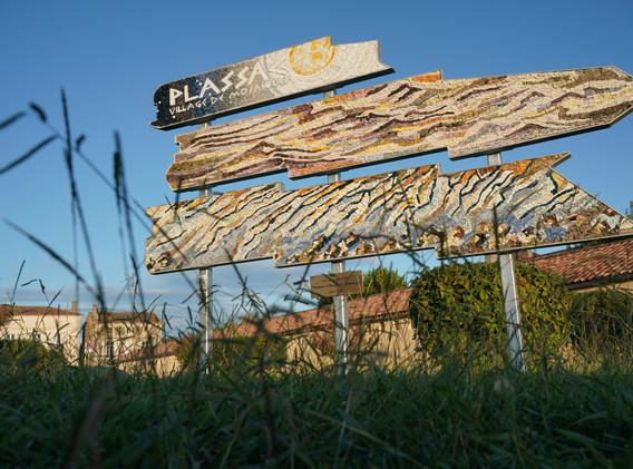 villaggio dei mosaici37