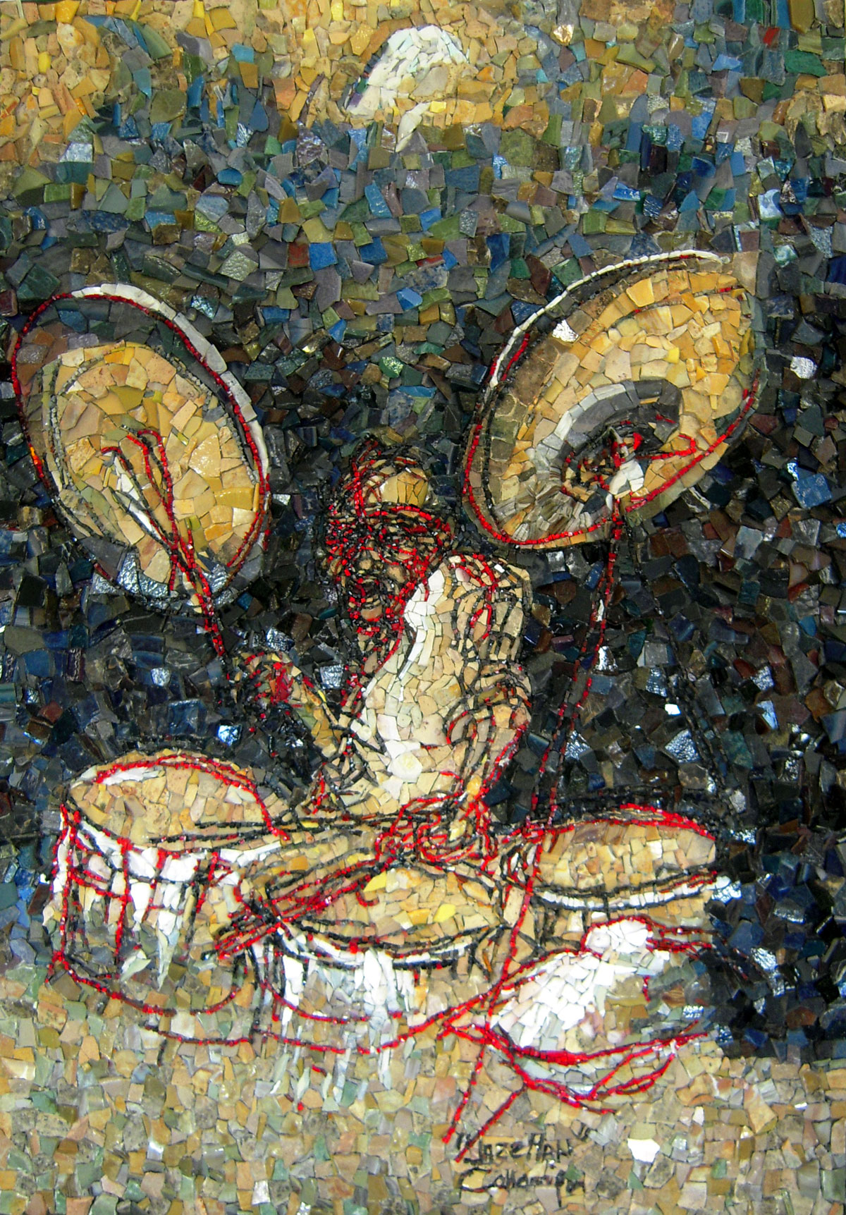 Jazzman babylonmosaic.jpg