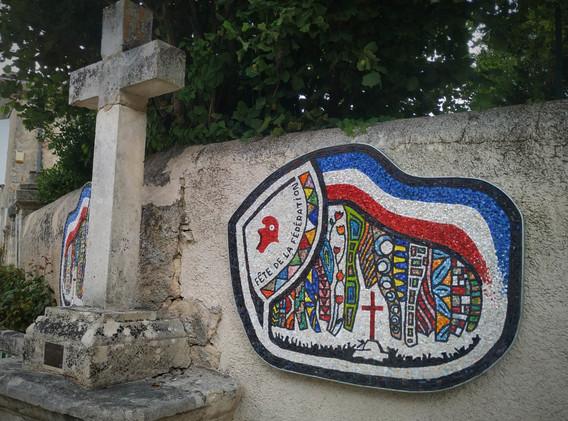 village de mosaïques 41