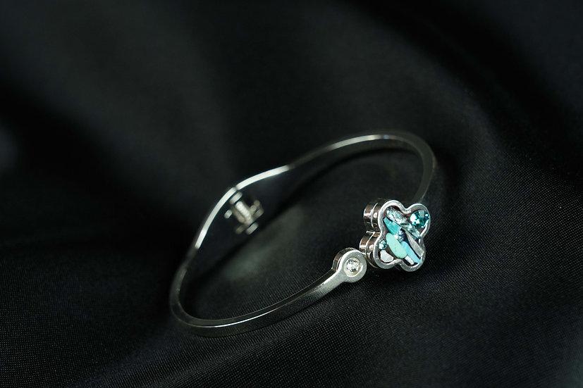 "Bracelet ""porte bonheur"""