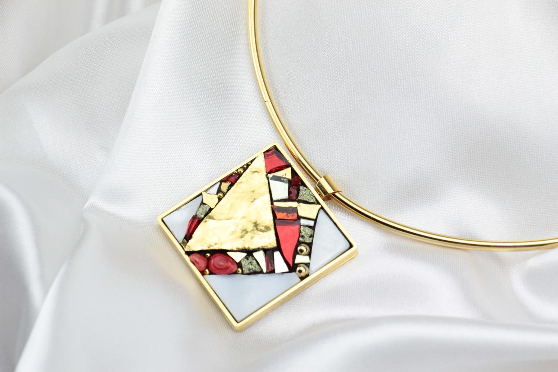 babylon mosaic bijoux