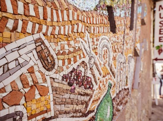 villaggio dei mosaici36
