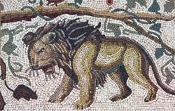 lion babylonmosaic.jpg