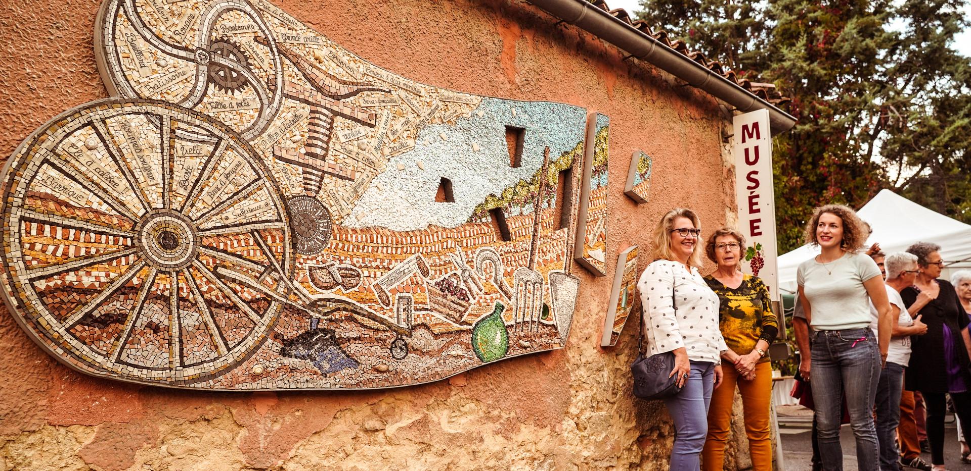 village de mosaïques34