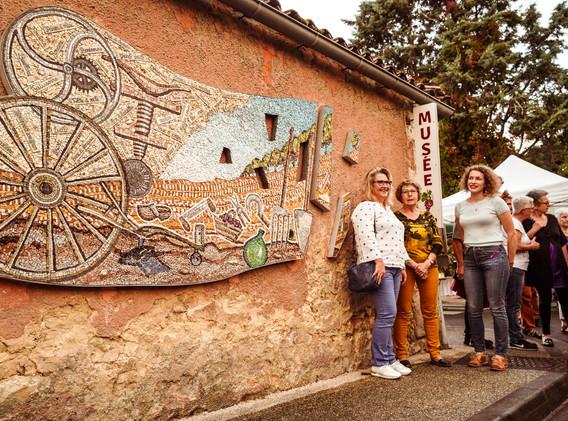 villaggio dei mosaici34