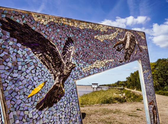 villaggio dei mosaici15