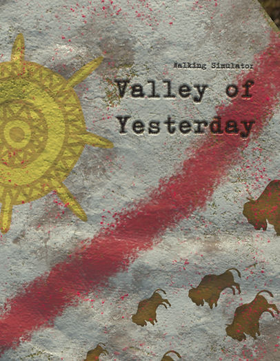 Poster Valley of Yesterday.jpg